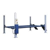 OMA 526C Подъемник четырехстоечный г/п 5000 кг для слесарных работ