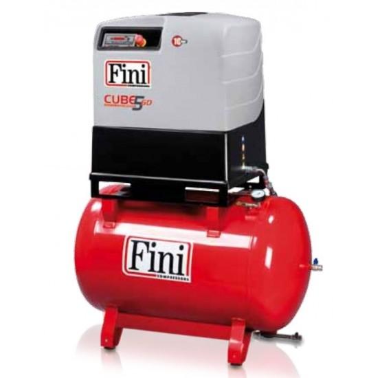 FINI CUBE SD 510-270F Винтовой компрессор с прямым приводом