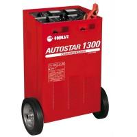 Профессиональное пуско-зарядное устройство 12/24V HELVI Autostar 1300 (99010042)