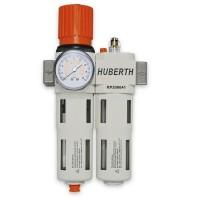 Фильтр-лубрикатор с воздушным редуктором (3150 л/мин) Huberth RP208041