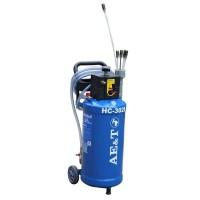 HC-3026 AE&T Установка для откачки масла 30 л