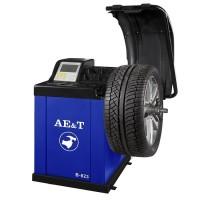 AE&T B-823 Балансировочный станок