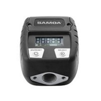 Samoa 366060 Электронный счетчик для масла С70, 8-80 л/мин