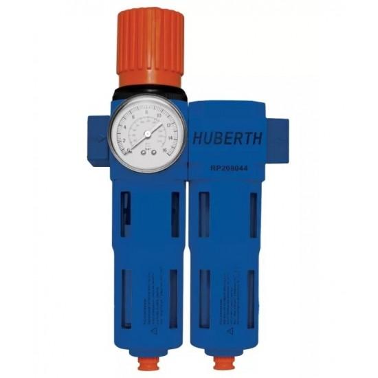 Фильтр двухступенчатый с редуктором (2500 л/мин) Huberth RP208044