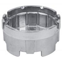 Съёмник масляных фильтров, 64,5 мм, 14 граней, торцевой МАСТАК 103-44164