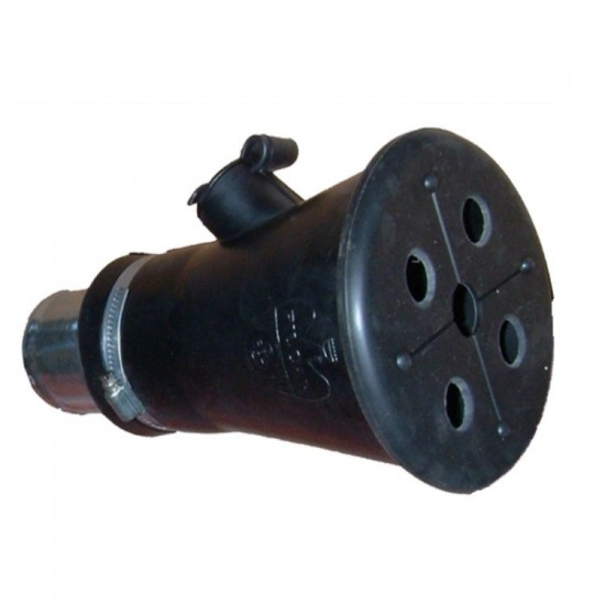 Газоприемная насадка Filcar BGT 75/140