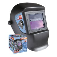 TECHNO LCD 9-13 Маска сварщика электронная RedHotDot