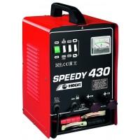 Профессиональное пуско-зарядное устройство 12/24V HELVI Speedy 430 (99005419)