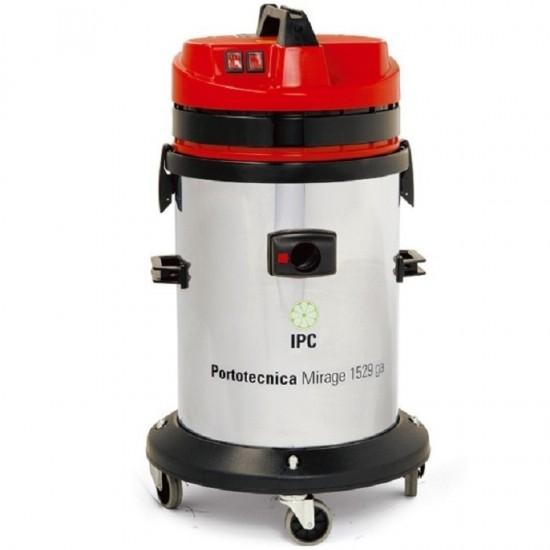 Пылесоc для влажной и сухой уборки Portotecnica MIRAGE 1529 GA