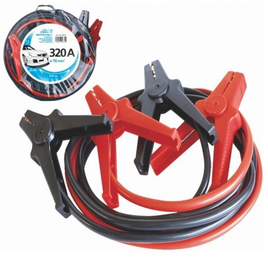 GYS (056329) Комплект пусковых кабелей