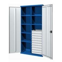 Шкаф металлический для хранения инструмента Феррум 03.3106