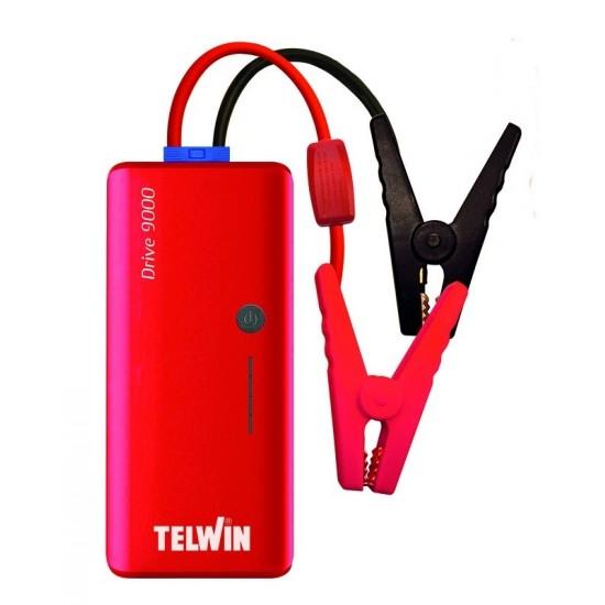 Автономное пусковое устройство 12V Telwin DRIVE 9000