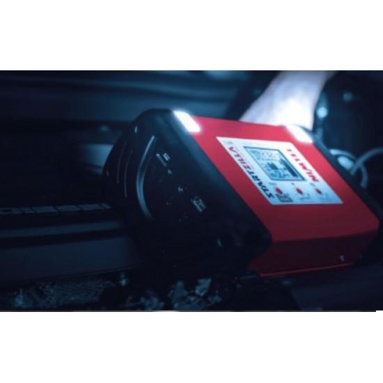 Автономное пусковое устройство и тестер 12-24V Telwin STARTZILLA 3024