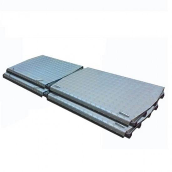 Задние сдвижные платформы для установки в нишуТехно Вектор 019.03