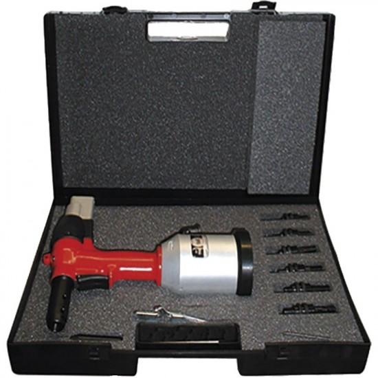 GYS 055414 Пневмогидравлический заклепочник для резьбовых заклепок
