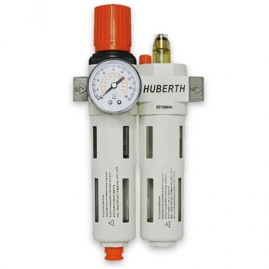 Фильтр-лубрикатор с воздушным редуктором (1050 л/мин) Huberth RP208040