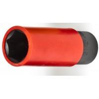 Hans 84304C21 Головка ударная для литых дисков 1/2 21 мм