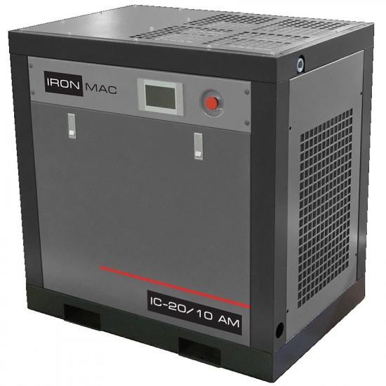 IRONMAC IC 20/10 AM Винтовой компрессор