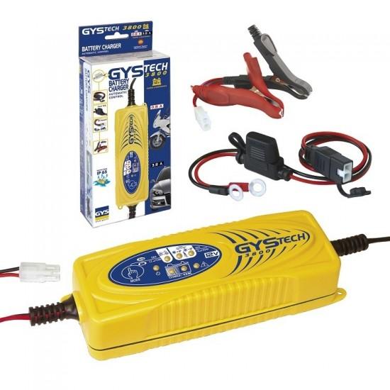 GYS Gystech 3800 (024939) Инверторное зарядное устройство