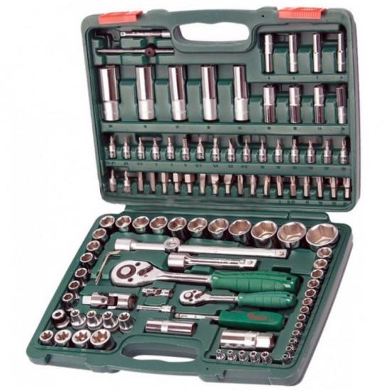 Набор инструмента (108 предметов) HANS TK-108