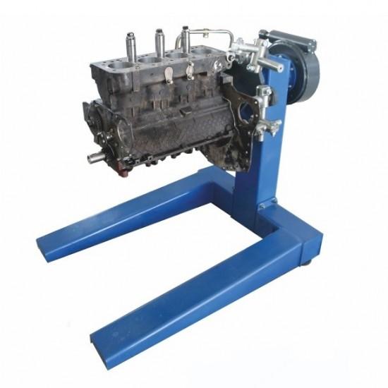 Стенд для разборки и сборки двигателей Р1250