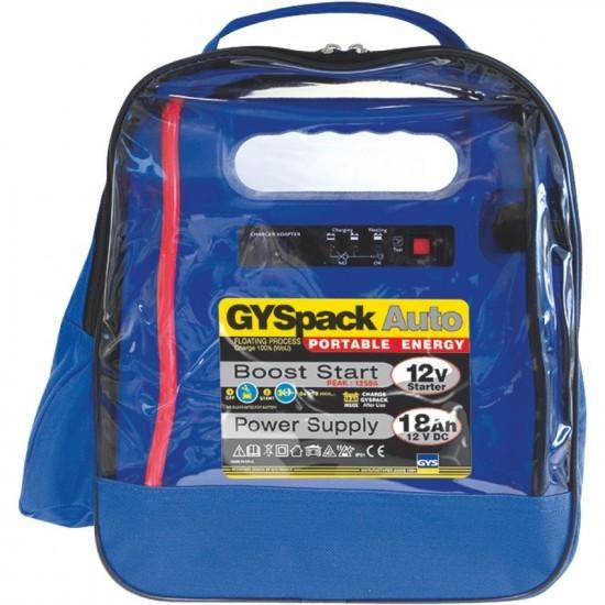 GYSPACK AUTO (026230) Автономное пусковое устройство 12V