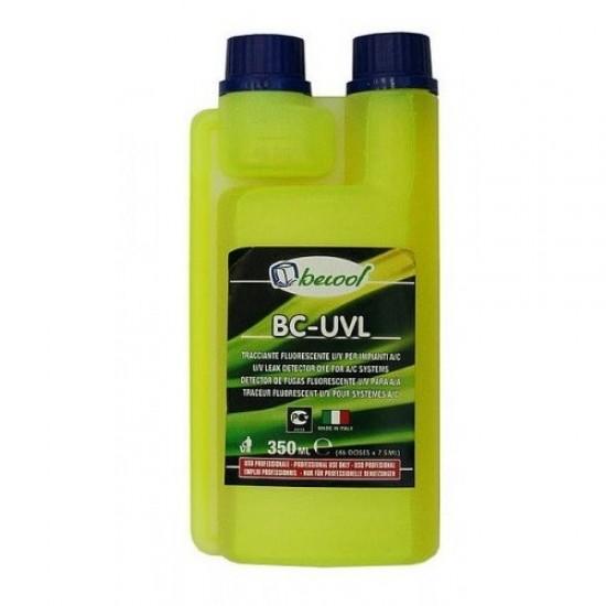 UV добавка для определения утечек BECOOl BC-UVL 350мл