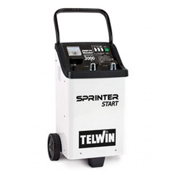 Пуско-зарядное устройство SPRINTER 3000 START 230V 12-24V