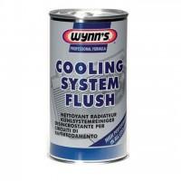 Жидкость для промывки систем охлаждения Wynns Cooling System Flush