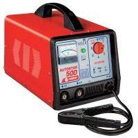 Пуско-зарядное устройство 12/24V HELVI Autostar 500 (99005044)
