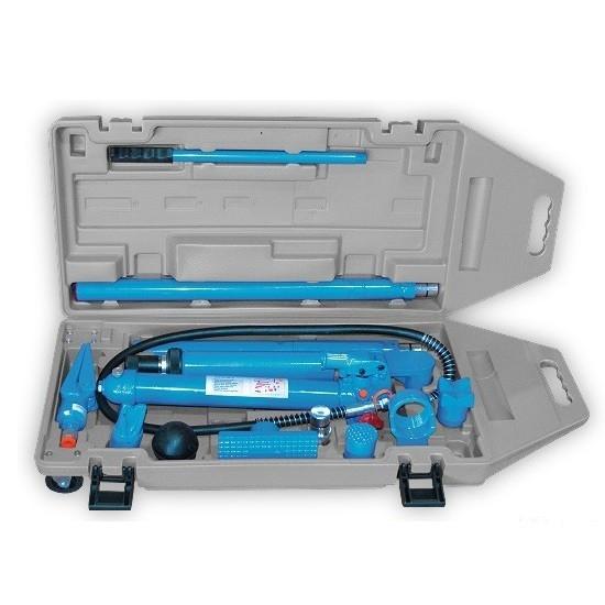 Гидравлический набор для кузовных работ 10 т Trommelberg C10201B
