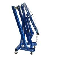 AE&T Т62202 Кран гидравлический складной г/п 2000 кг