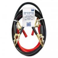 GYS (056206) Комплект пусковых кабелейс бронзовыми зажимами