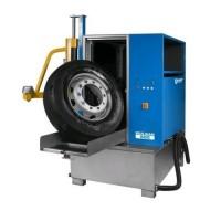 Мойка для колес Wulkan 500HP