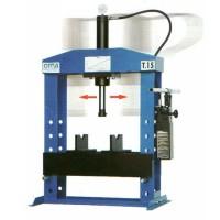 Пресс гидравлический настольный 15 т.Werther PR15B/PM (OMA 652B)