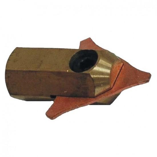 RedHotDot SR00011 Зажим молотка для треугольных электродов