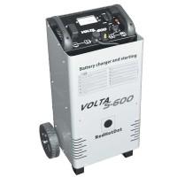 Пуско-зарядное устройство 12/24 V 35-600 Ач RedHotDot VOLTA S-600