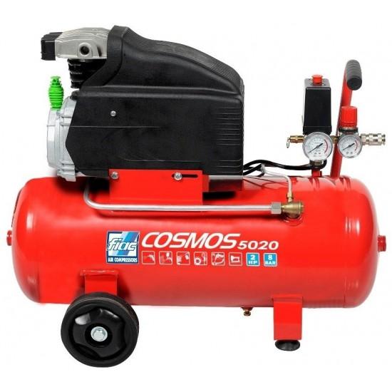 Компрессор с прямой передачей Fiac COSMOS 5020