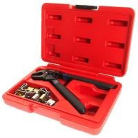 JTC-2557 Набор крепежных зажимов для кузовных работ