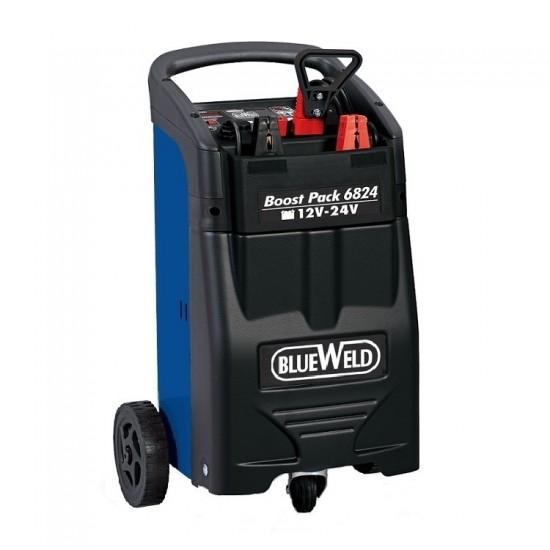 Автономное пусковое устройство 12/24V BlueWeld Boost Pack 6824