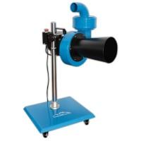 Мобильная установка для вытяжки отработанных газов Trommelberg MFS-0,9M