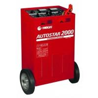 Профессиональное пуско-зарядное устройство 12/24V HELVI Autostar 2000 (99010544)