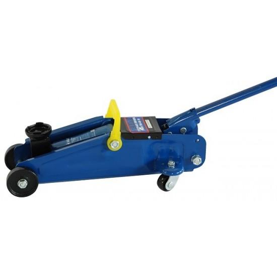 T32010A AE&T Домкрат автомобильный подкатной г/п 2 т
