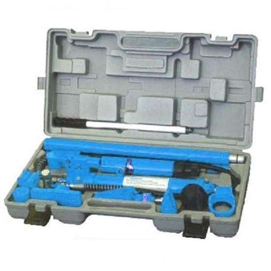Гидравлический набор для кузовных работ 10 т Trommelberg SD100202