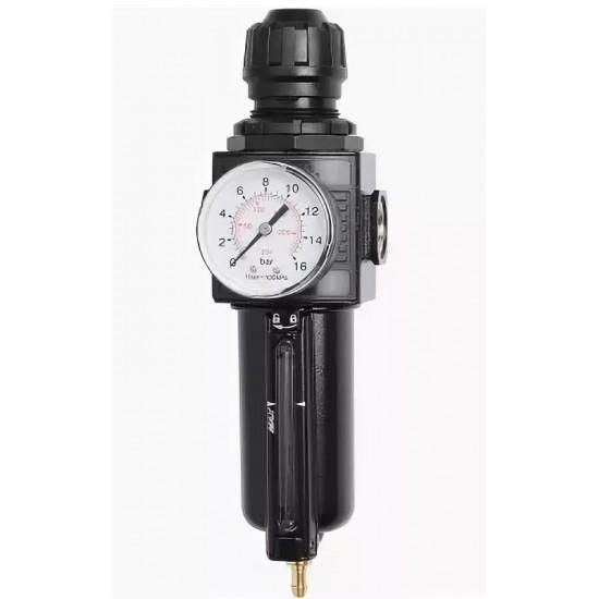SAMOA 241501 Воздушный фильтр с регулятором давления 1/2