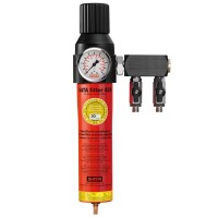 SATA filter 464 Одноступенчатый фильтр из активированного угля
