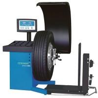Балансировочный стенд для грузовых автомобилей Hofmann Geodyna 980L  LIFT