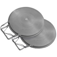 Поворотные круги для грузовых автомобилей Техно Вектор 008.96