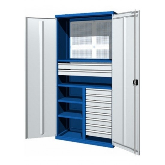 Шкаф металлический для хранения инструмента Феррум 03.3104