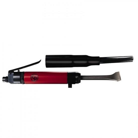 Игольчатый зачистной молоток 5.2 Дж Chicago Pneumatic CP7120 (8941071200)